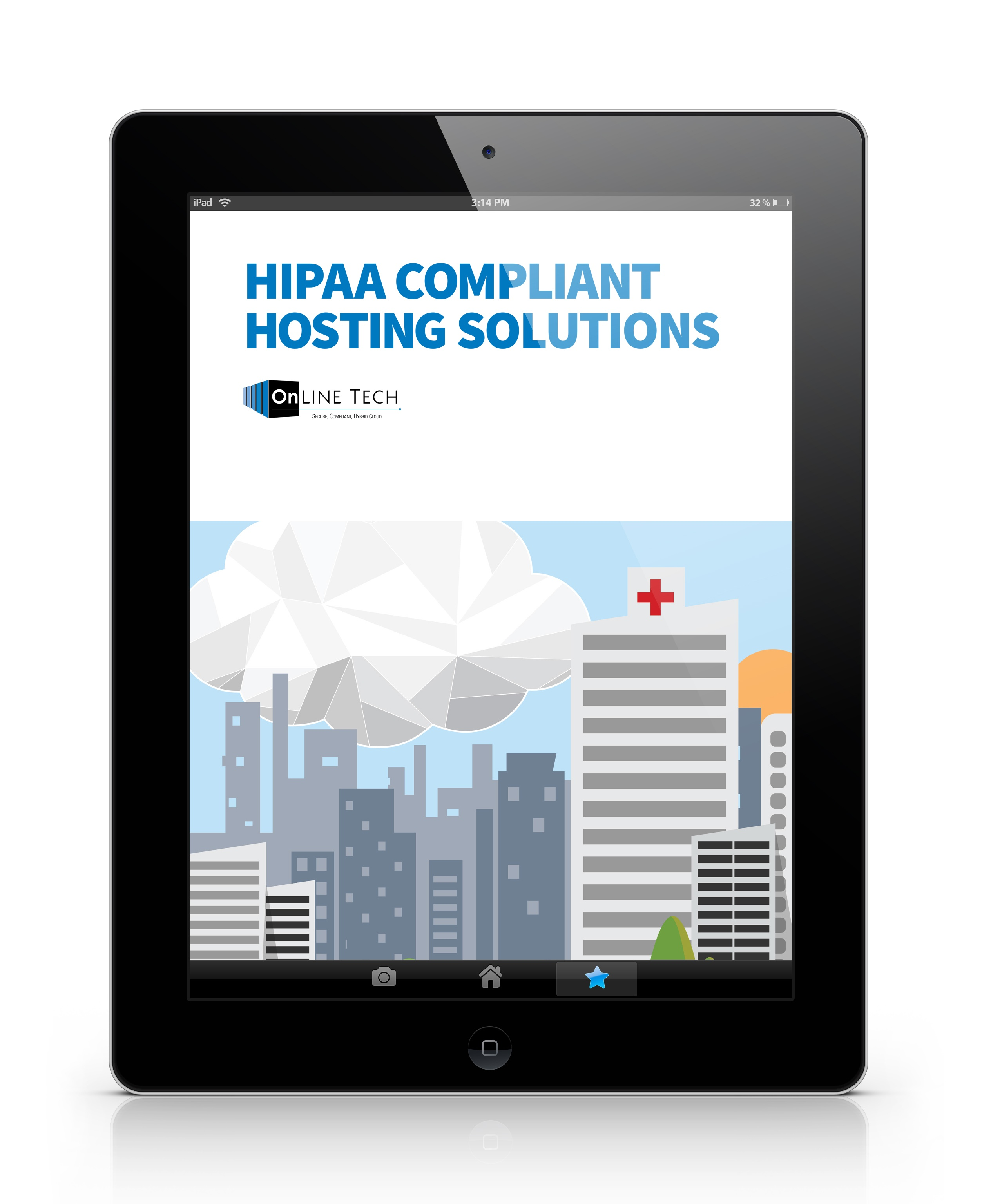 HIPAA Ipad